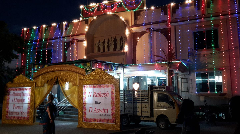 Heiraten auf Hindu - Ab nach Indien